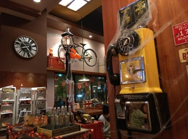 demmark10 中壢-丹馬克咖啡 溫暖空間少數開到半夜的咖啡廳