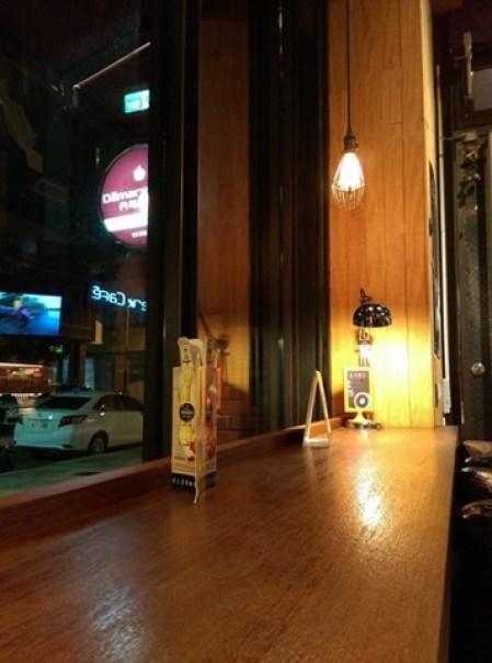 demmark15 中壢-丹馬克咖啡 溫暖空間少數開到半夜的咖啡廳