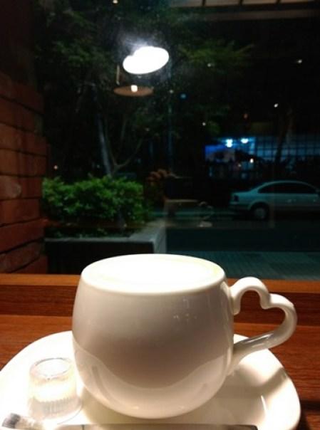 demmark18 中壢-丹馬克咖啡 溫暖空間少數開到半夜的咖啡廳