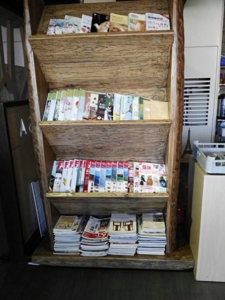 drawing10 竹北-畫盒子 可愛小餐廳竟然近在咫尺 舒適輕鬆的環境貼心的服務