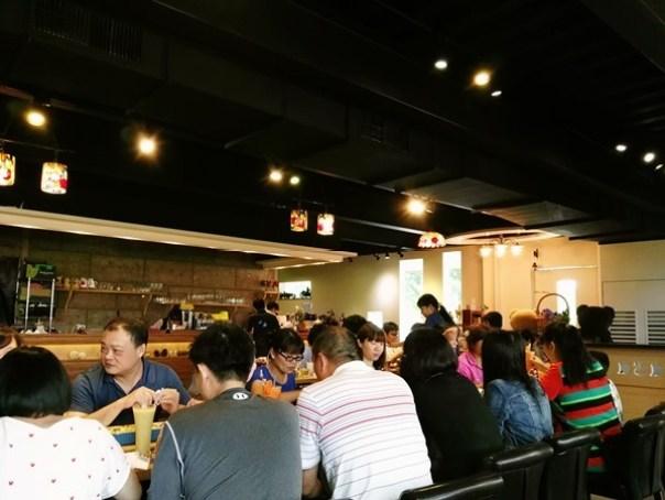 drawing23 竹北-畫盒子 可愛小餐廳竟然近在咫尺 舒適輕鬆的環境貼心的服務