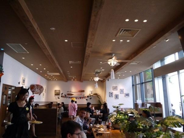 eggnthings18 Ginza-Eggs 'n Things(銀座店)來自夏威夷的早午餐名店 特色鬆餅與法式吐司