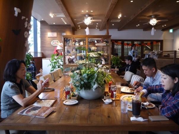 eggnthings21 Ginza-Eggs 'n Things(銀座店)來自夏威夷的早午餐名店 特色鬆餅與法式吐司