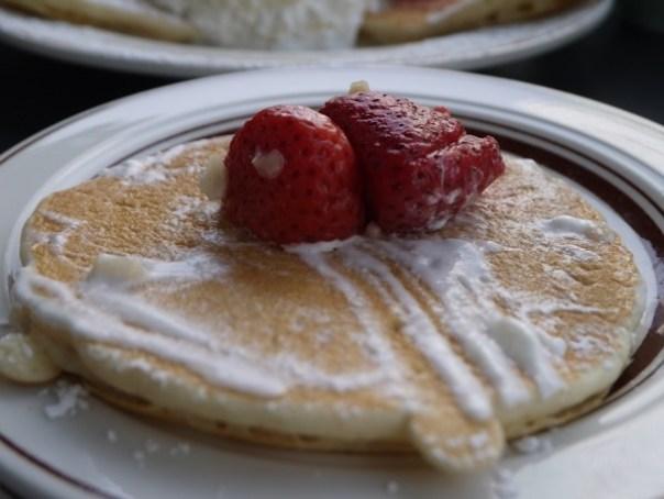 eggnthings38 Ginza-Eggs 'n Things(銀座店)來自夏威夷的早午餐名店 特色鬆餅與法式吐司