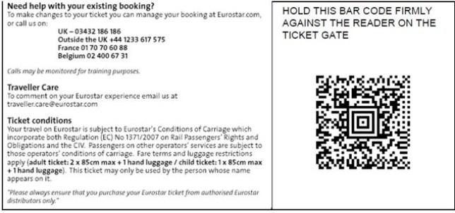 eurostarbb London-好貴的一堂課 歐洲之星30分鐘前要check in跟搭飛機一樣 要早點報到