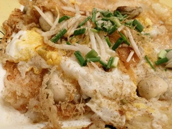 foodhall13 Bangkok-Central World Food Court高級美食街美食選擇多