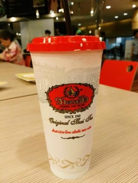 foodhall18 Bangkok-Central World Food Court高級美食街美食選擇多