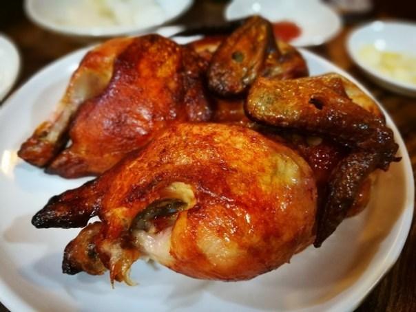 ginsengchicken13 Seoul-土俗村蔘雞湯 超人氣首爾必吃