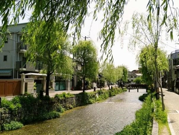 gion07 Kyoto-祇園饅頭 林 鶴遊堂 兩百年的京都和菓子店