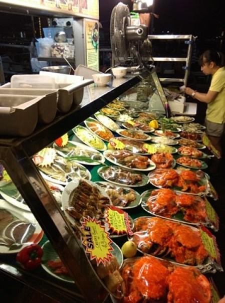 gluttonsbay08 Singapore-Gluttons Bay附帶一流新加坡美景的小吃區