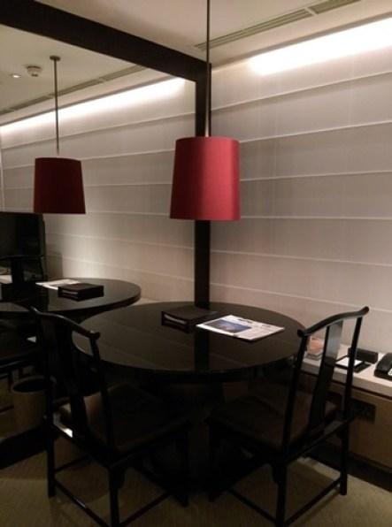 grandhyatt07 HK-Grand Hyatt舒服的飯店 五星級香港君悅酒店