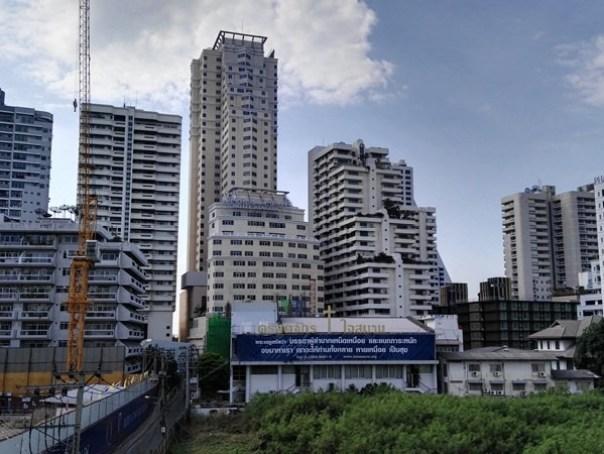grandsukhumvit02 Bangkok-Grand Sukhumvit Hotel Bangkok交通一級方便啊