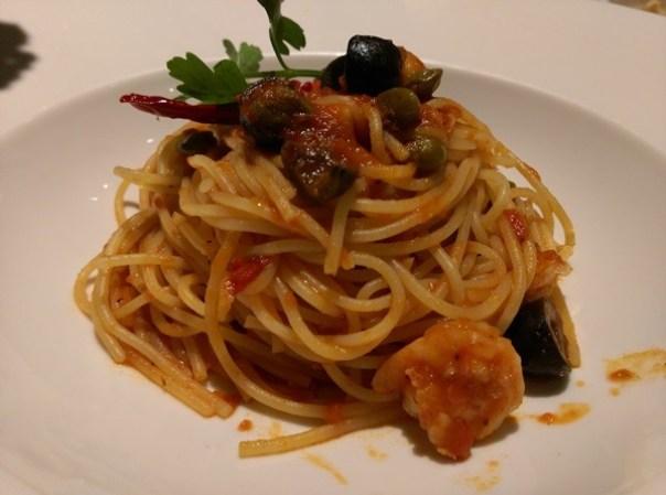 grazie11 中壢-華麗慵懶的義大利餐廳 一整個熱量報表到極點!!!古拉爵大江店