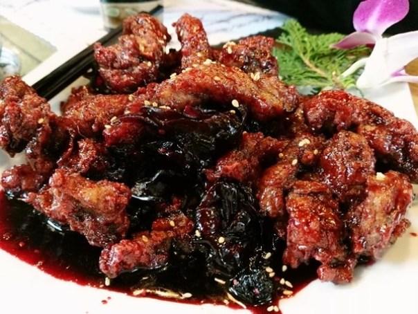 hakka15 新竹-邱記麻糬 感受濃濃客家風情的美味客家菜