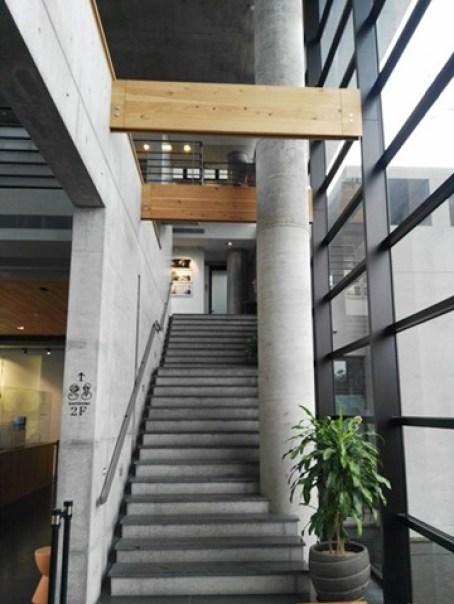 ice08 安平-NINAO Gelato蜷尾家 清水模美麗建築裡躲著得獎的好吃冰淇淋
