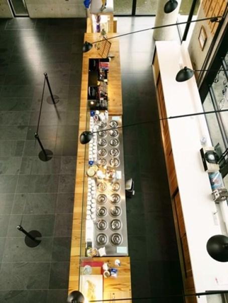 ice20 安平-NINAO Gelato蜷尾家 清水模美麗建築裡躲著得獎的好吃冰淇淋