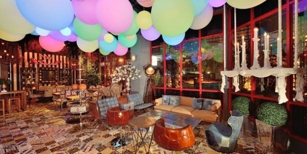 in_pic09 鹽埕-冒煙的喬 就是公寓旅店 美式復古特色旅店