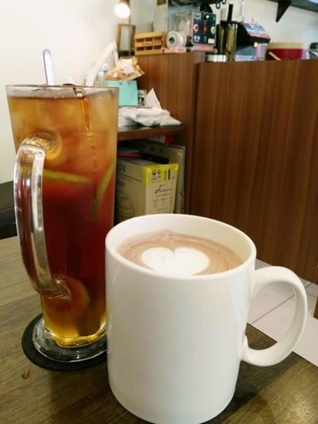 iwacoffee5 新莊-IWA咿佤咖啡 誤打誤撞的小店