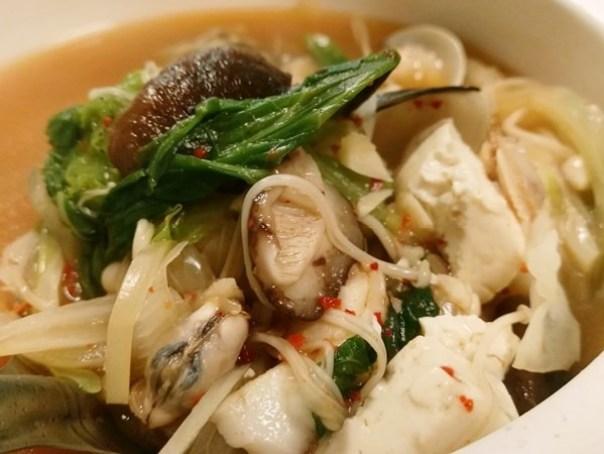 korean10 安平-韓樂亭 簡單好吃的韓式料理
