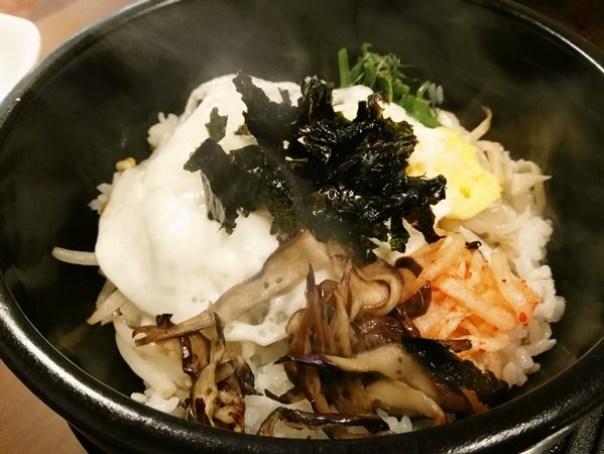korean12 安平-韓樂亭 簡單好吃的韓式料理