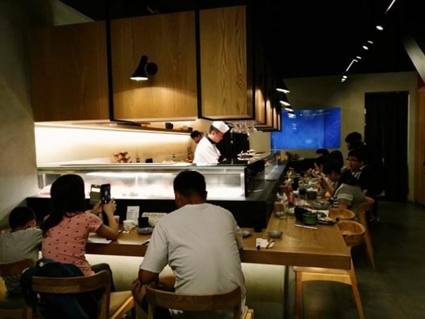 kuanghsinfish04 新竹-魚鮮會社 關新路排隊名店 食材新鮮菜色變化多