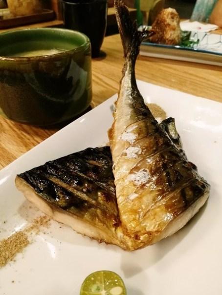 kuanghsinfish14 新竹-魚鮮會社 關新路排隊名店 食材新鮮菜色變化多