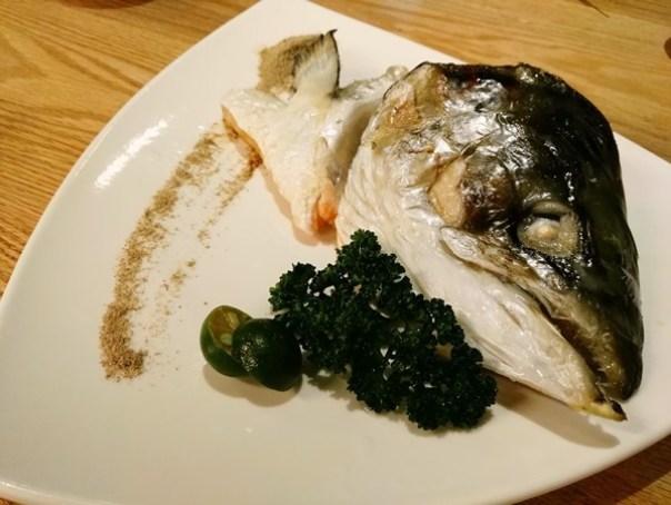 kuanghsinfish16 新竹-魚鮮會社 關新路排隊名店 食材新鮮菜色變化多