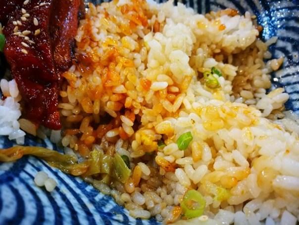 ricedon8 新竹-職人丼飯 這米飯也太...米飯絕不是配角...請多重視
