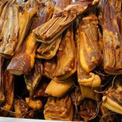 Hood Kitchen Brass Faucets 烟熏腊肉的腌制方法_美食制作_天下美食_食品科技网