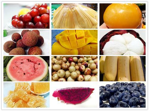 含有維生素C的水果蔬菜。有哪些?-含維生素C較多的蔬菜和水果有哪些?