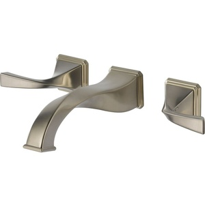 faucets at the stock market