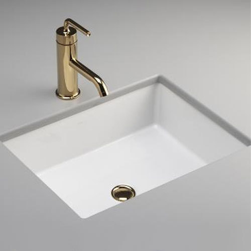 Kohler K28820 Verticyl Undermount Style Bathroom Sink