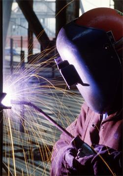 Preventing weldingrelated fires  The Fabricator