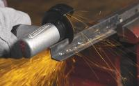 Cutting metal with cutting wheels - The Fabricator