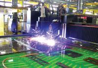 Plasma cutting meets biochemistry - The Fabricator