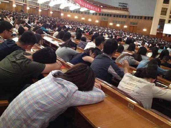 Ở Việt Nam dạy các môn học còn tràn lan, không tập trung.