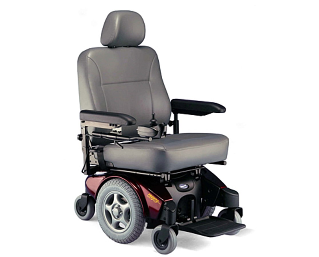 Pronto Power Chair Invacare Pronto M94 Bariatric Power Chair Free Shipping
