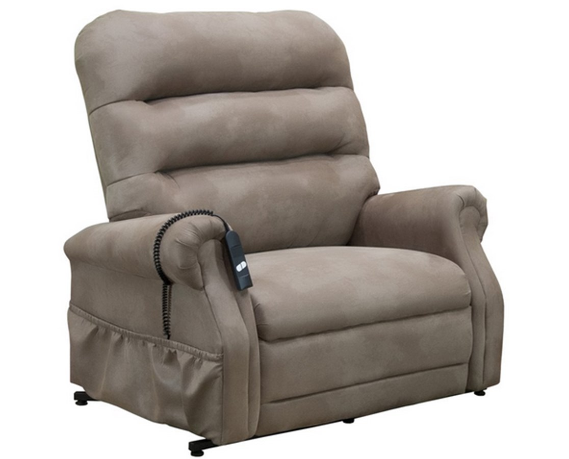 Bariatric Lift Chair Med Lift 3653 Bariatric Three Way Reclining Lift Chair