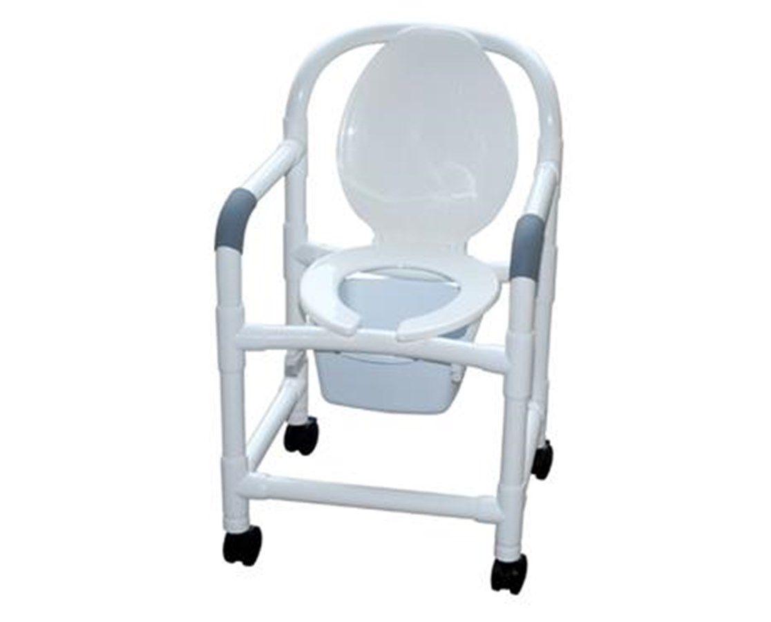 Bedside Commode Chair Mjm 118 Cc10 18