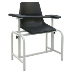 Blood Draw Chair Canvas Butterfly Winco Drawing With Two Adjustable Save At Tiger