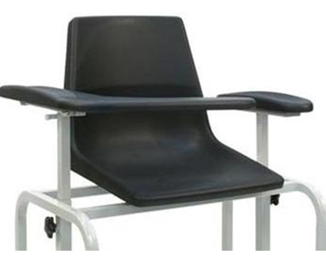blood draw chair childrens upholstered winco replacement seat for 2571 save at tiger medical inc win705300