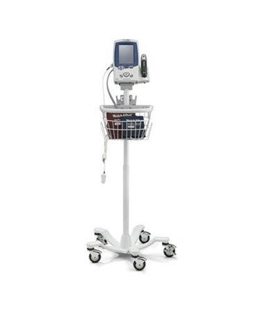Welch Allyn 450-E0-E1 Spot Vital Signs LXi Monitor- Free