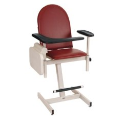 Blood Draw Chair Chairs Sitting Area Biggest Crossword Winco Designer Save At Tiger Medical Inc 2578 Win2578 Arm Up Side Tray