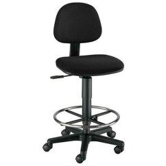 Drafting Office Chair Ergonomic Alvin Budget Task Height Tiger Supplies