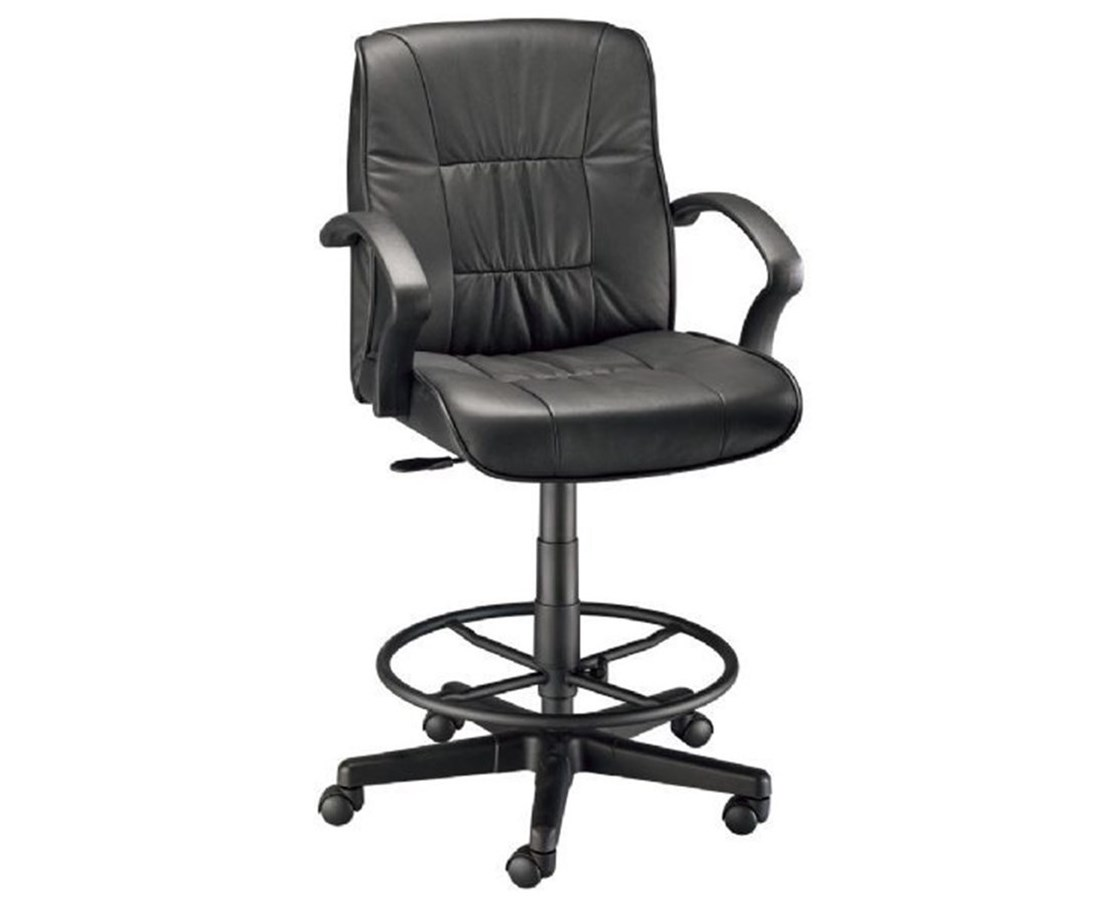 executive drafting chair modern leather dining chairs canada alvin art director height