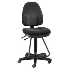 Executive Drafting Chair Active Sitting Desk Alvin Monarch Height Tiger Supplies