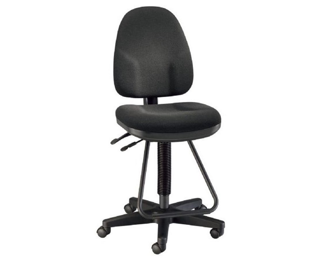 Tall Drafting Chair Alvin Executive Monarch Drafting Height Chair Tiger Supplies