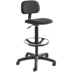 Tall Drafting Table Chair 2 Seat And Chairs Safco Economy Extended Height Tiger Supplies