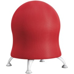 Posture Chair Demo Elastic Plastic Covers Safco Zenergy Ball Tiger Supplies