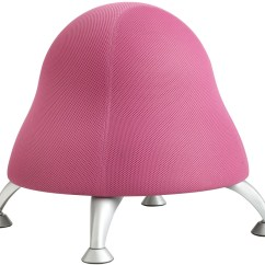 Posture Chair Demo Wedding Covers East Midlands Safco Runtz Ball Tiger Supplies